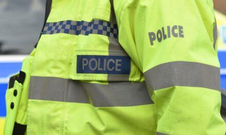 """""""Shqiptarët duhet të vriten"""", pesë oficerë policie britanikë përjashtohen nga puna"""