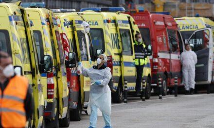 Portugalia mbetet me vetëm me 7 shtretër të lirë COVID. Austria dhe Gjermania ofrojnë ndihmë