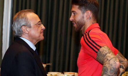 S'ka paqe te Reali, rinovimi i Sergio Ramos kthehet në një luftë nervash