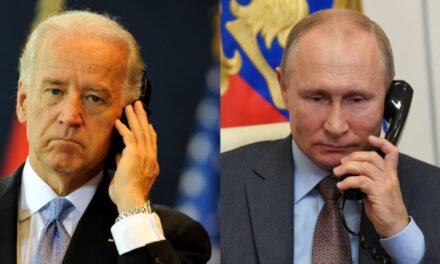 Si e komentojnë ekspertët telefonatën Biden-Putin?