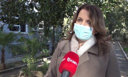 """Shkodra dhe Durrësi """"vatra të nxehta"""" të Covid pas Tiranës"""