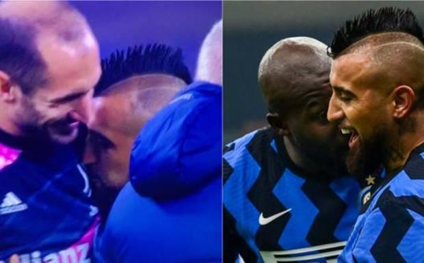 Vidal dhe puthja e stemës së Juves: Ishte për Chiellinin, e kam si vëllla