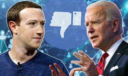 BBC: Joe Biden mund t'i japë një goditje shkatërrimtare Facebook-ut