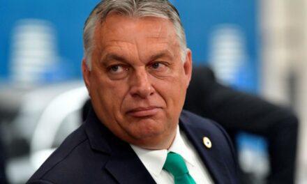 Emigracioni në Europë, Orban: Kemi mjaftueshëm, do mbyllim kufijtë