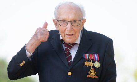 Vdes nga koronavirusi veterani më i famshëm në botë