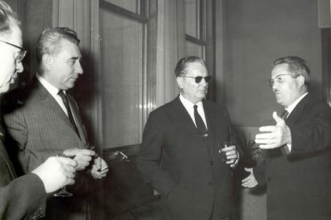 Koordinimi antiserb Beograd-Tiranë në vitet 1966-1969