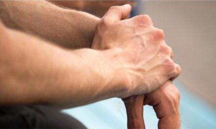 Harroni gjurmët e gishtërinjve, së shpejti mund të identifikoheni nga venat