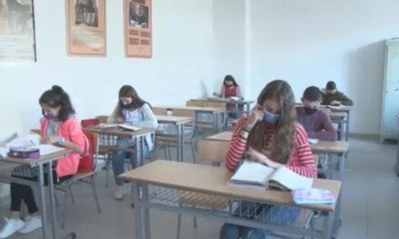 Sot rinis mësimi në sistemin parauniversitar