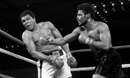 Ndërron jetë boksieri që i mori titullin të madhit Muhamed Ali