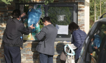 Shpenzime e kurimit për COVID-19 po sakatojnë mirëqenien e familjeve shqiptare