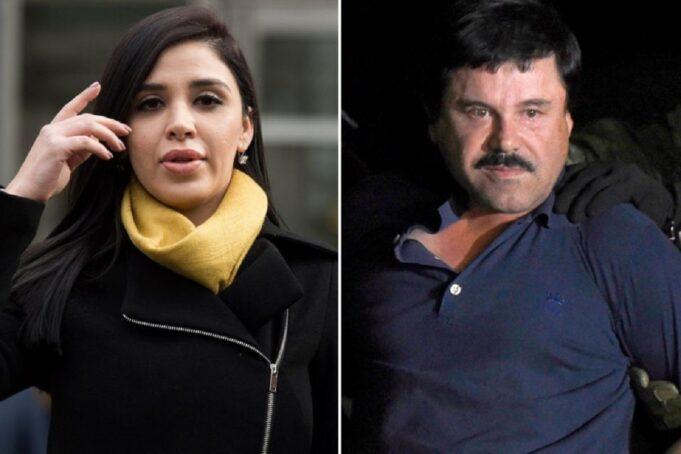 Arrestohet gruaja e El Chapo-s