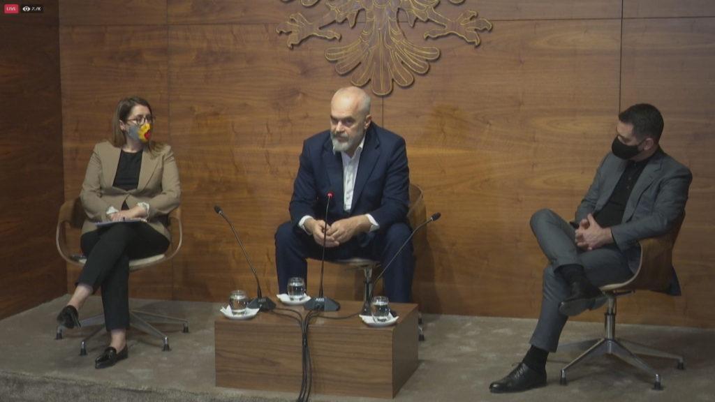Vaksina kineze e ruse, Rama: Nuk janë në tezga, për të hapur dyert është shumë e vështirë