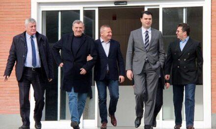 Basha arrin marrëveshjen me Ndokën, do të jetë në zonë të sigurt në Shkodër