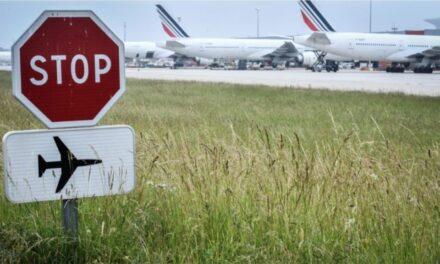 Kompanitë ajrore në krizë, përmirësimi vetëm nga viti 2023, por asgjë do të jetë si më parë