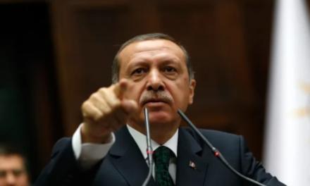 Mediat greke ngrejnë alarmin: Dekreti i Erdoganit po paralajmëron luftë të gjerë, mund të përdoret Shqipëria