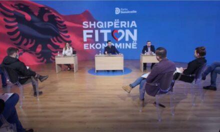 """""""Sulme të lodhura ndaj meje"""" Basha i përgjigjet Ramës: Nuk ia beson askush fjalimet"""