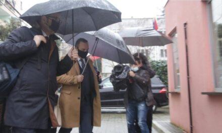 Prokuroria kërkon arrest me burg për mjekun kardiolog Edvin Prifti