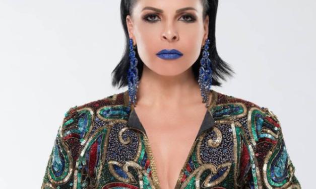 Aurela Gaçe kujton momente të vështira të jetës: Nuk ka qenë aspak e lehtë