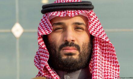 Princi saudit i kurorës i ka duart të lyera me gjak