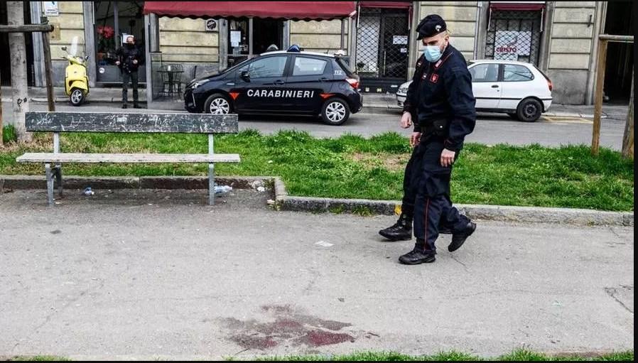 Shqiptari tenton të vrasë studenten greke në Torino