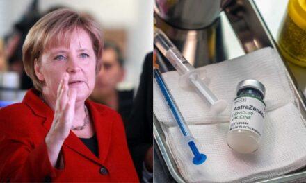 """Kancelarja Merkel nuk e """"refuzoi"""" vaksinën AstraZeneca"""