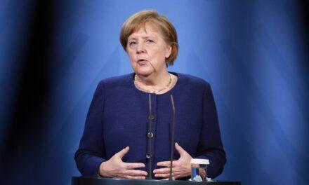 Angela Merkel tregon se pse refuzon të vaksinohet me vaksinën e AstraZeneca