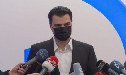 Basha: Kosova tregoi pjekuri, pas 25 prillit do bashkëpunojmë me Vetëvendosjen