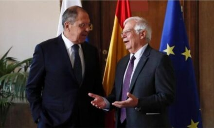 Moska gati të shkëpusë marrëdhëniet me BE nëse merren sanksione të dhimbshme
