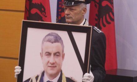 Vrasja e komisarit Artan Cuku, familjarët kërkojnë 1 mln euro shpërblim