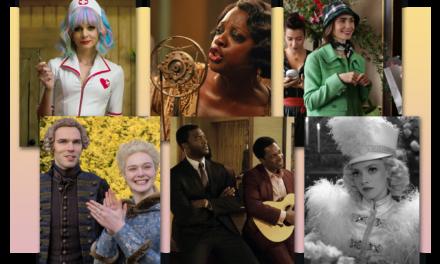 """Lista e plotë nominimeve: Tri gratë që bënë histori në nominimet e """"Golden Globes"""""""