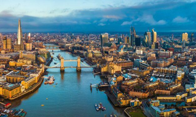 Londra tejkalon New York-un: Është qyteti me më shumë milionerë në botë