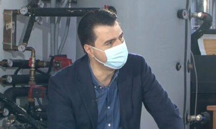 Basha: Kemi mjaftueshëm financa me planin tonë, asnjë shqiptar nuk do të mbetet pa studiuar