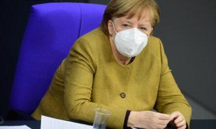 Merkel bën autokritikë: Kemi bërë gabime. Variantet e Covid mund të kenë efekte katastrofike