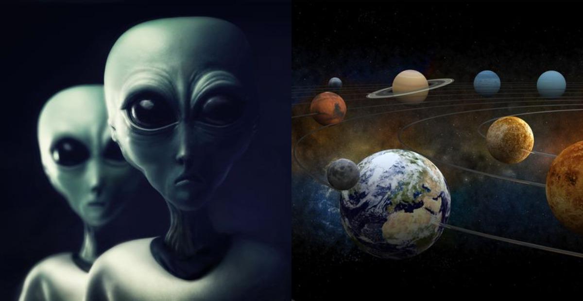 Studimi i ri: Rruga e Qumështit mund të jetë e mbushur plot me jetë aliene