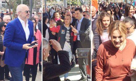 Sondazhi i RTV Ora: Kush do t'i fitojë zgjedhjet e 25 prillit