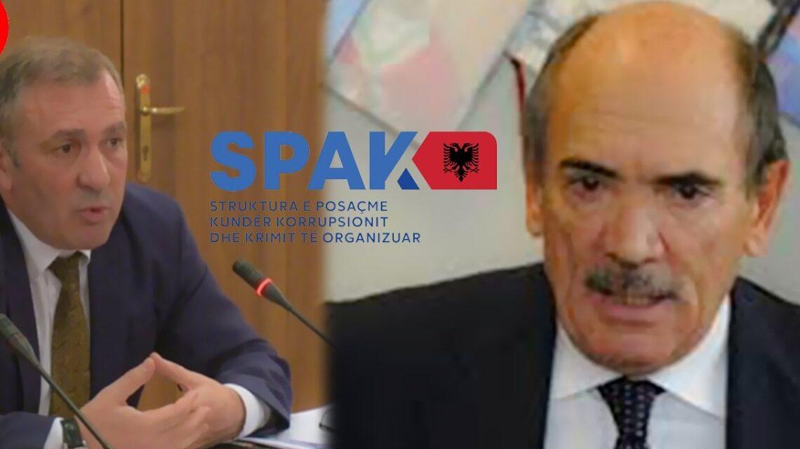 Përgjimet e Ndragheta-s, SPAK nis zyrtarisht hetimet
