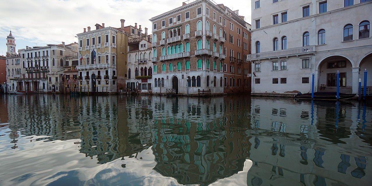 Nga Venecia te Dubai: Vendet më të famshme në botë që mund të zhduken