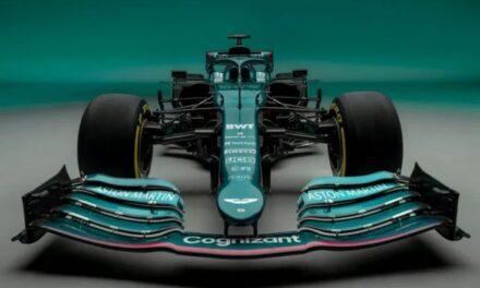 Pas 60 vjetësh përsëri në Formula 1: Aston Martin prezanton makinën e re