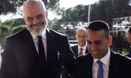 Lejet e drejtimit të shqiptarëve në Itali, nesër firmoset marrëveshja