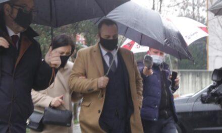 Lirohet mjeku Edvin Prifti, gjyqtarja e Krujës mbetet në burg