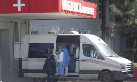 Bie numri i të infektuarve, 13 të vdekur nga Covid-19 në Shqipëri