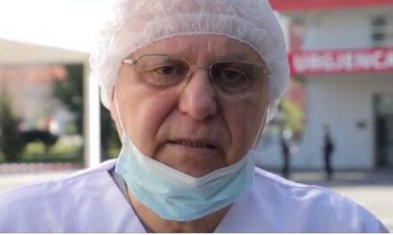 """""""Vaksina e AstraZeneca është efikase dhe më praktike se Pfizer"""""""