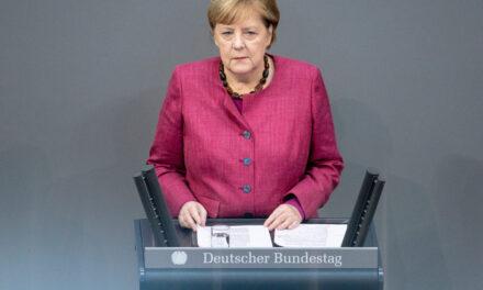 Merkel: Kur të më vijë radha, do të vaksinohem edhe me AstraZeneca