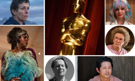Çmimet Oscar 2021, rekord nominimesh për gratë