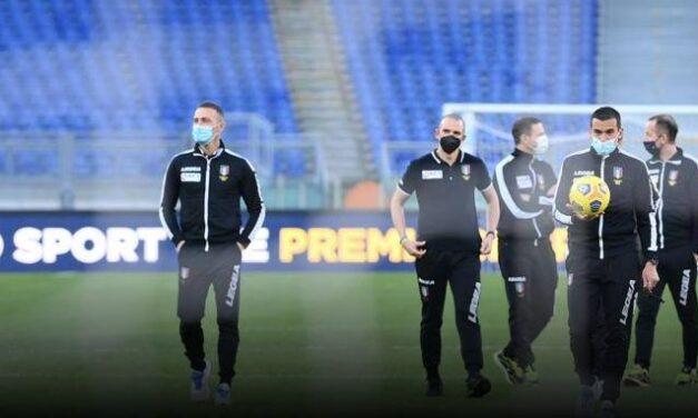 Përsëritet Juventus-Napoli. Lazio në fushë, Torino nuk paraqitet