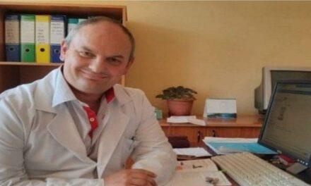 Koronavirusi i merr jetën mjekut endrokrinolog Geron Husi