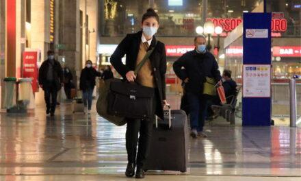 Italia do të kërkojë tampon dhe karantinë për të gjithë udhëtarët
