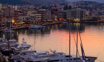 Bima misterioze kurative që rritet vetëm në një ishull të Greqisë