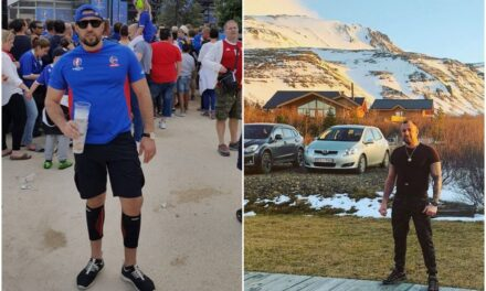 Zbardhet vrasja e Armando Beqirit në Islandë