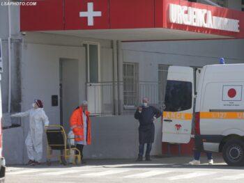 Koronavirusi në Shqipëri, 21 viktima në 24 orët e fundit